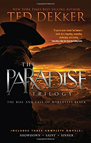 book cover of The Paradise Trilogy