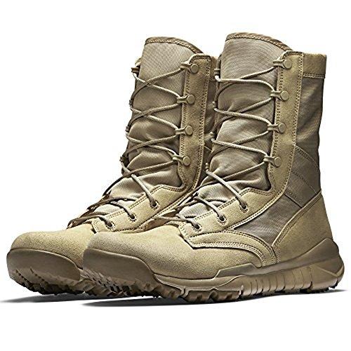 Nike Sfb Laarzen Speciaal Gebied Britse Khaki Woestijn 329798-221 Mannen (6)