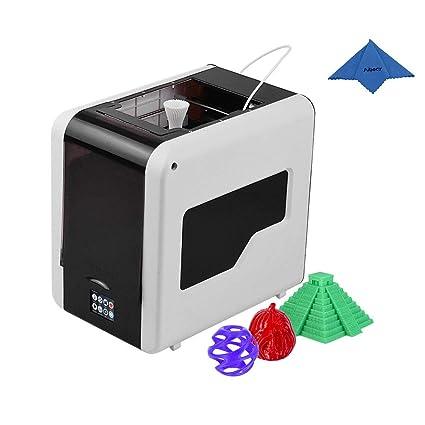 Aibecy Kit de impresora 3D de escritorio de alta calidad para ...