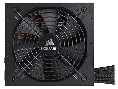 Corsair CX (2017) 750 W 80+ Bronze Certified ATX Power Supply