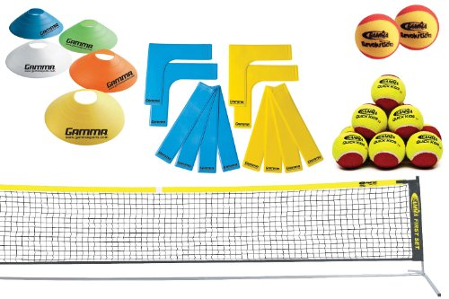 - Gamma First Set Kit, Assorted