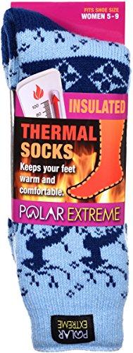 Polar Insulated Gloves - 7