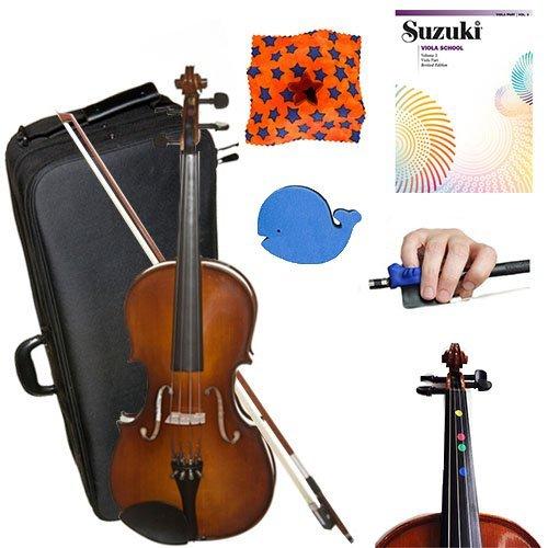 Children's Viola Beginner Viola Pack 15