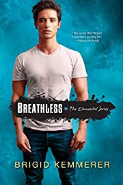 Breathless (Elemental)