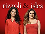 Rizzoli & Isles: The Complete Sixth Season (AIV)