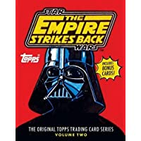 """Star Wars: The Empire Strikes Back: """"The Original Topps Trading Card Series, Volume Two"""": 2 (Original Topps Trading Cards 2)"""