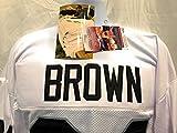 Antonio Brown Oakland Raiders Signed Autograph