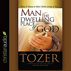 Man - the Dwelling Place of God