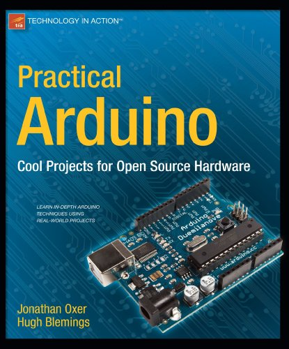 Practical Arduino: Cool Projects for Open Source Hardware (Technology in Action) ()