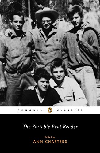 Penguins 123 - The Portable Beat Reader (Penguin Classics)