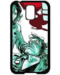 Fresh Samsung Galaxy S5 Case, American Vampire Collection Hard Plastic Phone Case for Samsung Galaxy S5 9086236ZD582943515S5 Rebecca M. Grimes's Shop