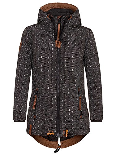 Xvi Forever Reitsport Naketano Female Jacket Anchor zTRPX