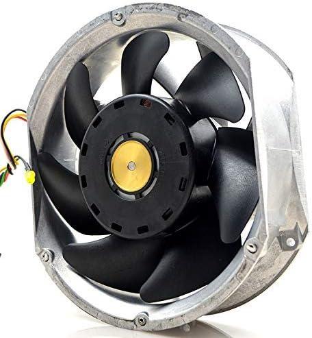For Sanyo 9GV5748P5H03 17251 DC48V 2.0A 17CM semi-circular cooling fan