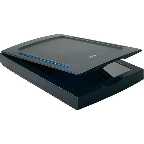 Mustek 98-SCN-MT002 Scan Express A3 USB 2400 Pro Flatbed Scanner 2400 x 2400 dpi