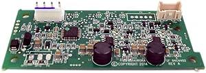Whirlpool W10830288 Refrigerator LED Control Board Genuine Original Equipment Manufacturer (OEM) Part