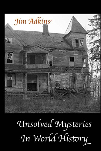 Download unsolved mysteries ebook of world the free