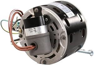 Manitowoc Ice 7626723 Fan Motor Kit 208-230-Volt 50/60-Hertz