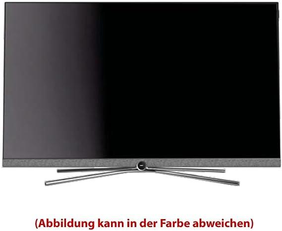 Loewe - TV led 101,6 cm (40) Bild 5.40 uhd 4k dr+ 1 TB, wi-fi y Smart TV: Amazon.es: Hogar