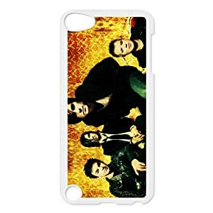 Ipod Touch 5 Phone Case for 30 Seconds To Mars pattern design