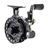 Tsptool High Foot Raft Fishing Reel 4+1BB Ball Bearing Right Rocker Micro Lead Wheel