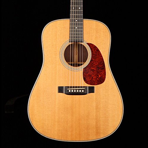 es HD-28 Standard Dreadnought Acoustic (Gloss Top Acoustic Guitar)