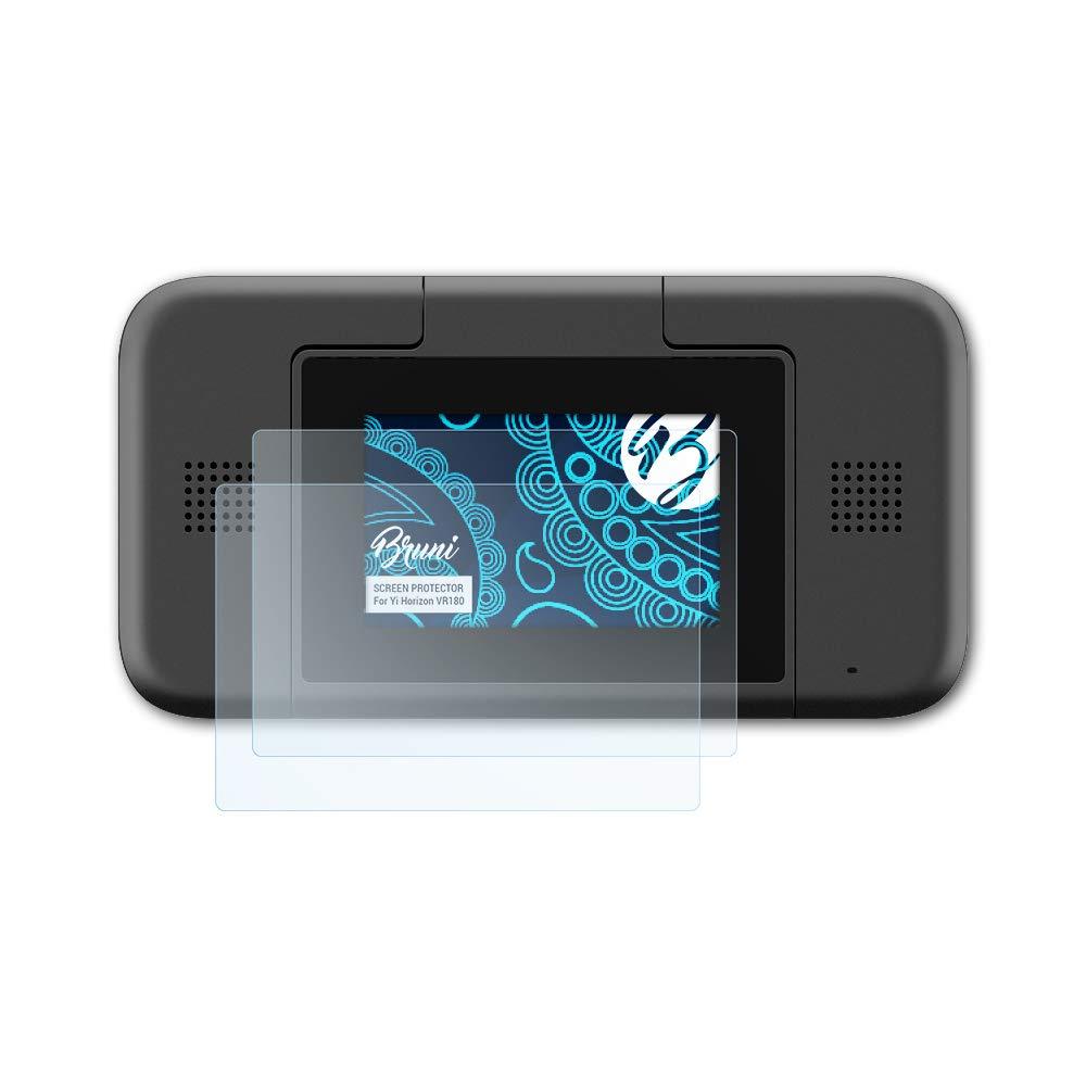 Bruni Protecteur d'écran pour Yi Horizon VR180 Film