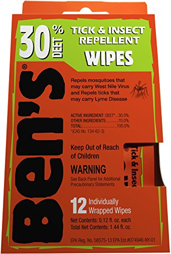 bens-30-deet-mosquito-tick-and-insect-repellent-wipes-12-count