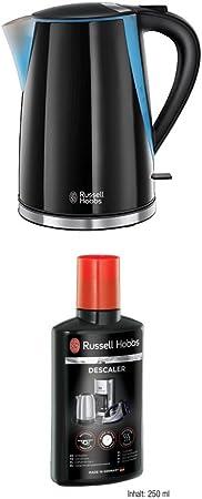 Russell Hobbs Mode Kettle 21400 Black
