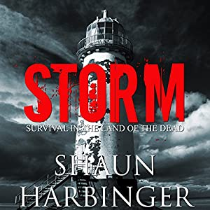 Storm: Survival in the Land of the Dead Hörbuch