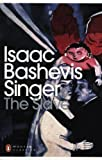 Front cover for the book The Slave by Isaac Bashevis Singer