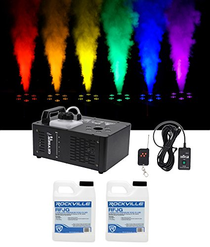 Fogger Fog Machine - 7