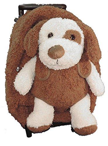 Puppy Overnight Bag - 1
