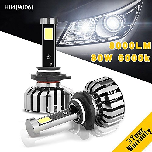 9006 led headlights - 6