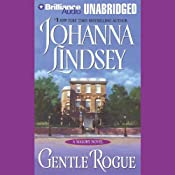 Gentle Rogue: A Malory Novel | Johanna Lindsey