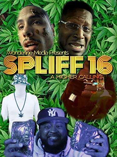 Spliff 16