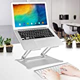 Laptop Stand, Portable Ergonomic Computer Stand