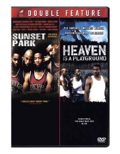 Sunset Park / Heaven Is a Playground (Playground Dvd)