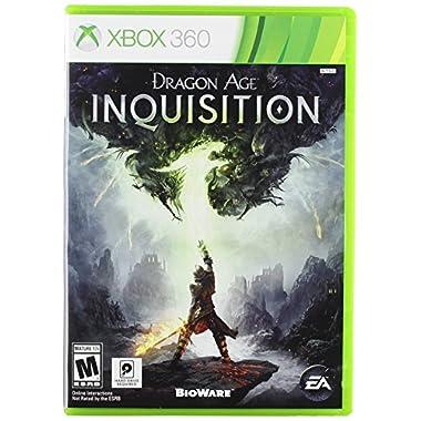 Dragon Age Inquisition - Standard Edition - Xbox 360