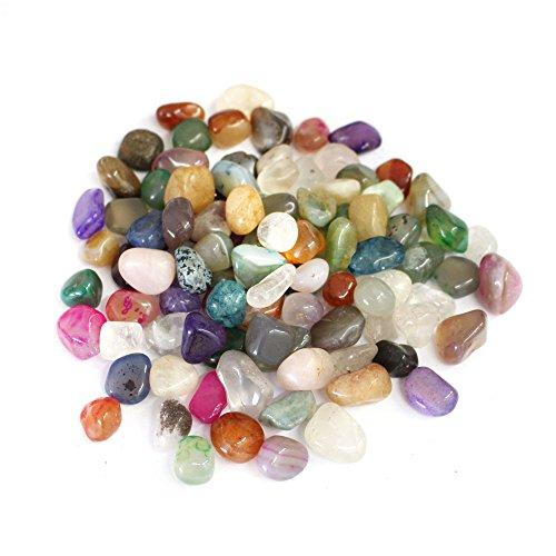 Bag Of Rough Gemstones - 9