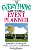 Everything Guide To Being An Event Planner