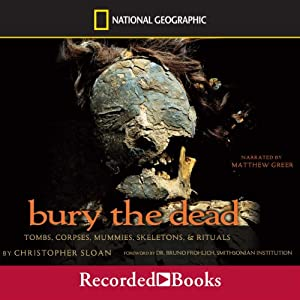 Bury the Dead Audiobook