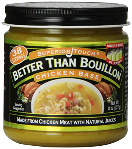 Better Than Bouillon, Chicken Base, 8 oz