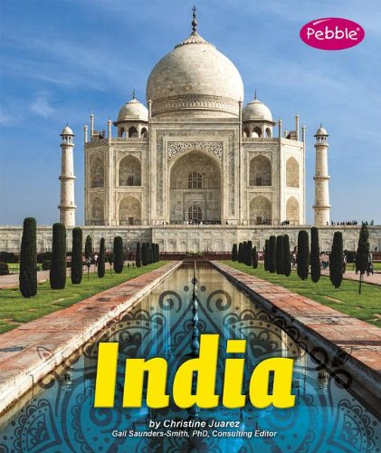 Download India (Countries) PDF