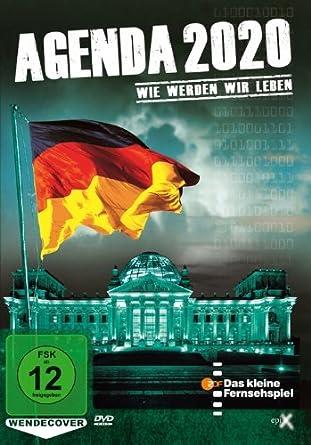 Agenda 2020 - Wie Werden Wir l Import allemand by Irm ...