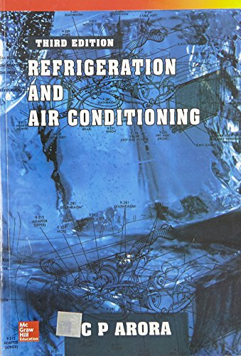 Price comparison product image REFRIG.& AIRCONDITIONING