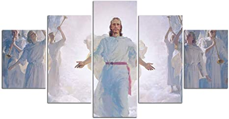 Jesus Christ's Body Pillow: Amazon.co