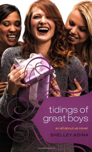 book cover of Tidings of Great Boys