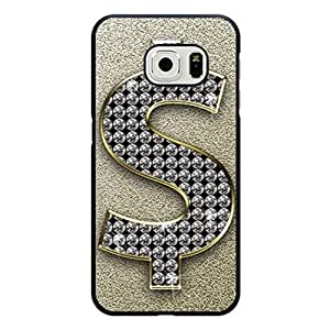 Samsung Galaxy S6 Edge Relief Phone Case Marvellous Individuallity Design Cover Back Snap on Samsung Galaxy S6 Edge Drop Resistance Protective Mobile Shell