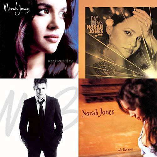 Norah Jones and More (Best Of Sara Bareilles)