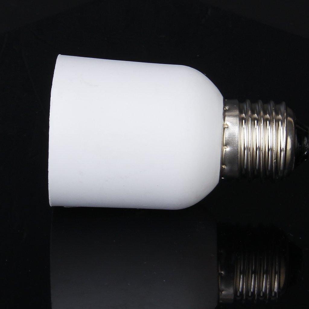 E27 E40 Vis Culot Douille Led Convertisseur Adaptateur Pour Lampe